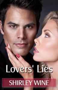 Lovers' Lies - Shirley Wine
