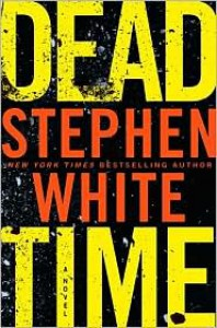 Dead Time - Stephen White