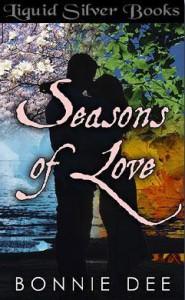 Seasons of Love - Bonnie Dee