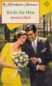 Bride For Hire - Jessica Hart