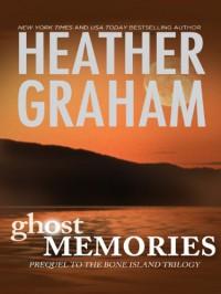 Ghost Memories - Heather Graham