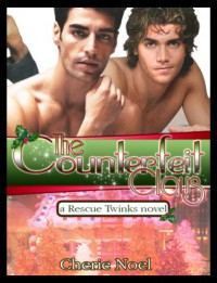 The Counterfeit Claus - Cherie  Noel