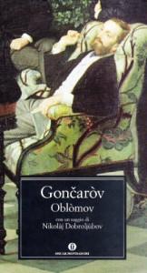 Oblòmov - Ivan A. Gončaròv