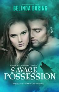 Savage Possession - Belinda Boring
