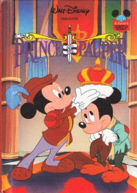 Disney's the Prince and the Pauper - DISNEY