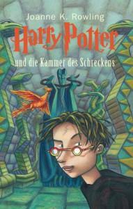 Harry Potter und die Kammer des Schreckens (Buch 2) (German Edition) - J.K. Rowling