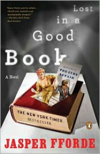 Lost in a Good Book (Thursday Next Series #2) -