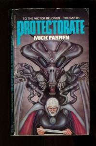 Protectorate - Mick Farren