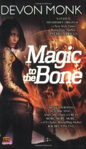 Magic to the Bone - Devon Monk
