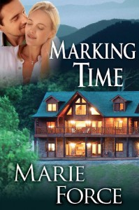 Marking Time (Treading Water, #2) - Marie Force