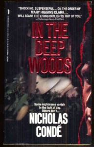 In The Deep Woods - Nicholas Condé