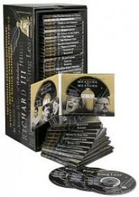 The Complete Arkangel Shakespeare: 38 Fully-Dramatized Plays - Imogen Stubbs, John Gielgud, Eileen Atkins, Joseph Fiennes, Stubbs, Tom Treadwell, William Shakespeare