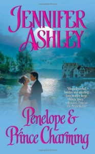 Penelope & Prince Charming - Jennifer Ashley