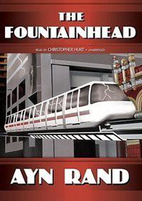 The Fountainhead - Ayn Rand, Christopher Hurt