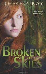 Broken Skies (Volume 1) - Theresa Kay