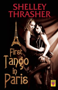 First Tango in Paris - Shelley Thrasher