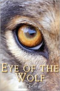 Eye of the Wolf - Marie Zhuikov