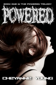 Powered - Cheyanne Young