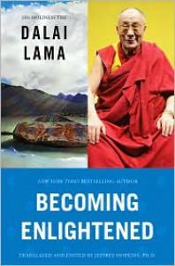 Becoming Enlightened - Dalai Lama XIV, Jeffrey Hopkins