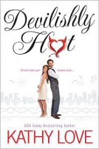 Devilishly Hot - Kathy Love