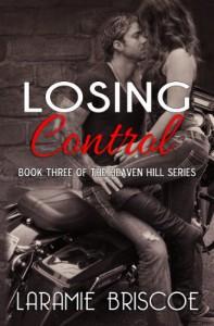 Losing Control (Heaven Hill Series) - Laramie Briscoe