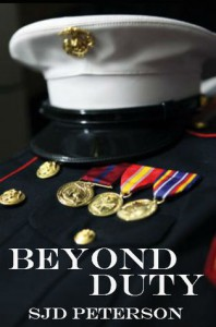 Beyond Duty - SJD Peterson