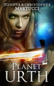 Planet Urth - Jennifer Martucci, Christopher Martucci