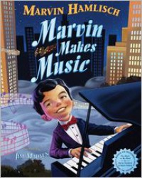 Marvin Makes Music - Marvin Hamlisch, Jim Madsen