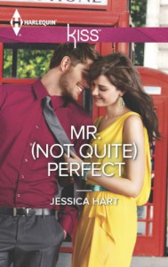 Mr. (Not Quite) Perfect (Harlequin Kiss) - Jessica Hart