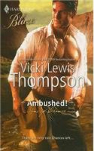 Ambushed! - Vicki Lewis Thompson