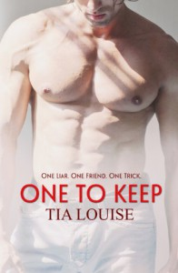 One to Keep (One to Hold) - Tia Louise