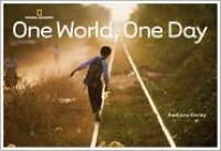One World, One Day - Barbara Kerley