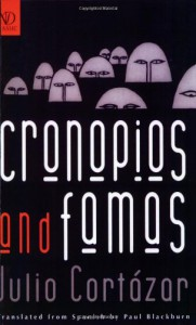 Cronopios and Famas - Julio Cortázar, Paul Blackburn