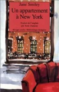 Un appartement à New York - Jane Smiley