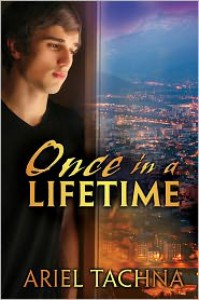 Once in a Lifetime - Ariel Tachna