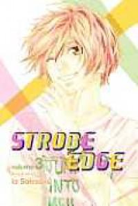 Strobe Edge, Vol. 3 - Io Sakisaka