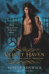 Velvet Haven - Sophie Renwick