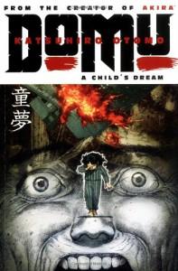 Domu: A Child's Dream - Katsuhiro Otomo, Dana Lewis, Toren Smith