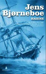 Haiene: historien om et mannskap og et forlis - Jens Bjørneboe