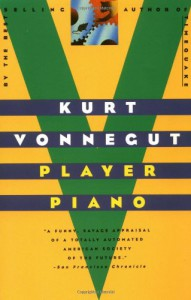 Player Piano - Kurt Vonnegut