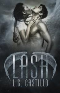 Lash: Broken Angel Book 1 - L G Castillo