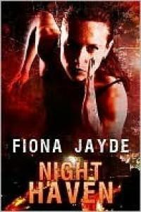 Night Haven - Fiona Jayde