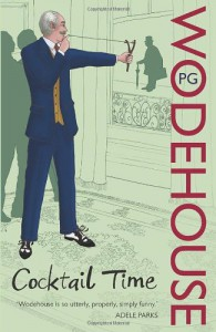 Cocktail Time  - P.G. Wodehouse
