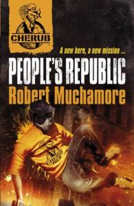 People's Republic - Robert Muchamore