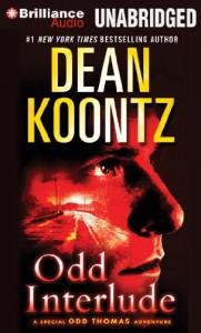 Odd Interlude - Dean Koontz