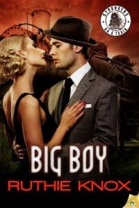 Big Boy - Ruthie Knox