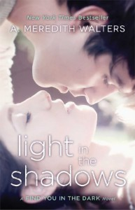 Light in the Shadows - A. Meredith Walters