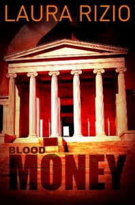 Blood Money - Laura M. Rizio