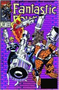 Fantastic Four Visionaries: Walter Simonson, Vol. 2 - Walter Simonson, Danny Fingeroth, Rex Valve