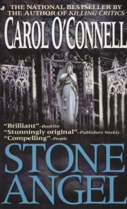 Stone Angel - Carol O'Connell